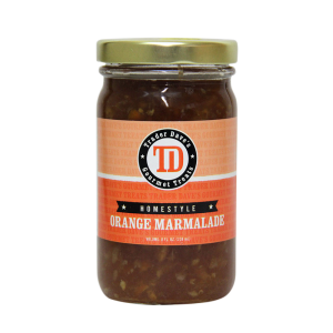 Trader Dave's – Orange Marmalade 8 oz
