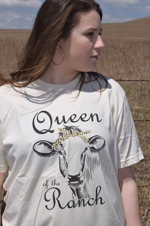 Queen Of The Ranch