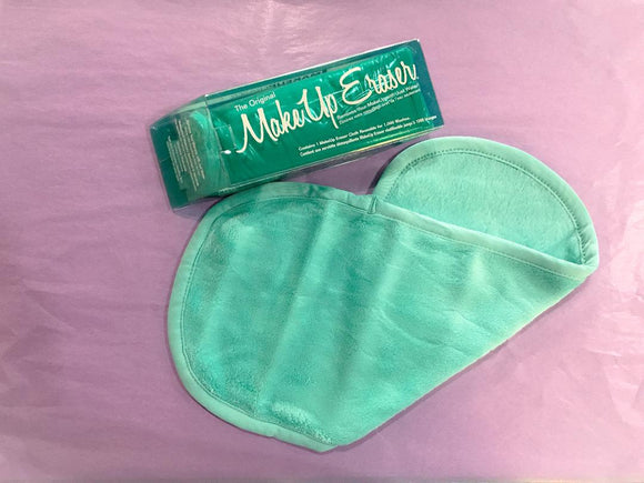 Magical Makeup Eraser Teal