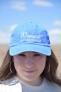 Weekend Adventure Hat
