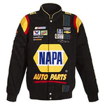 Chase Elliott Napa Twill Jacket - Black