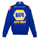 Chase Elliott Napa Twill Jacket - Blue