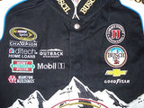 Kevin Harvick Busch Twill Jacket - Black