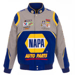 2018 Chase Elliott Napa Uniform Jacket - Gray
