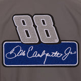Dale Earnhardt Jr. Cotton Twill Workwear Jacket - Charcoal