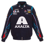 2018 William Byron Axalta Nascar Jacket - Black