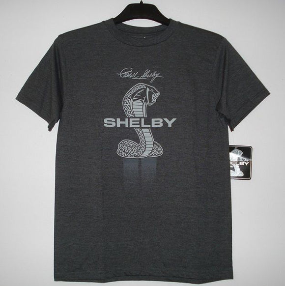 Shelby T-Shirt - Gray - JH Design