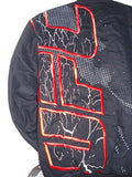 Ufc Ultimate Fighting Twill Jacket - Black - JH Design