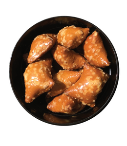 THE GIMMIE | Peanut Butter Filled Pretzel Nuggets (12 cups) $3.99/each