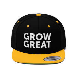 Grow Great Hat