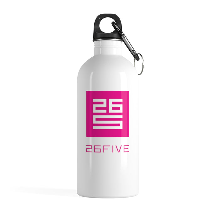 Water Bottle | Pink