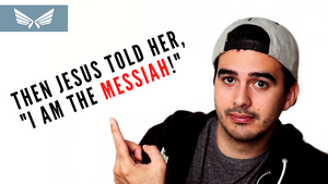 Jesus Talks With a Samaritan Woman (John 4:1-26) | Bible Study | Panem Project