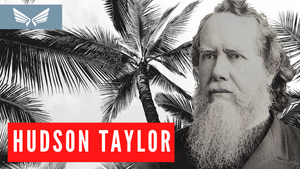 Hudson Taylor Survives Cannibal Island | Spoken Word | Panem Project