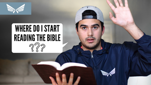 Where Do I Start Reading The Bible? | Panem Project