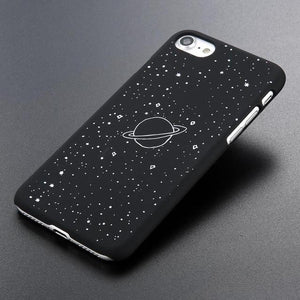 Space Constellation (iPhone Case)