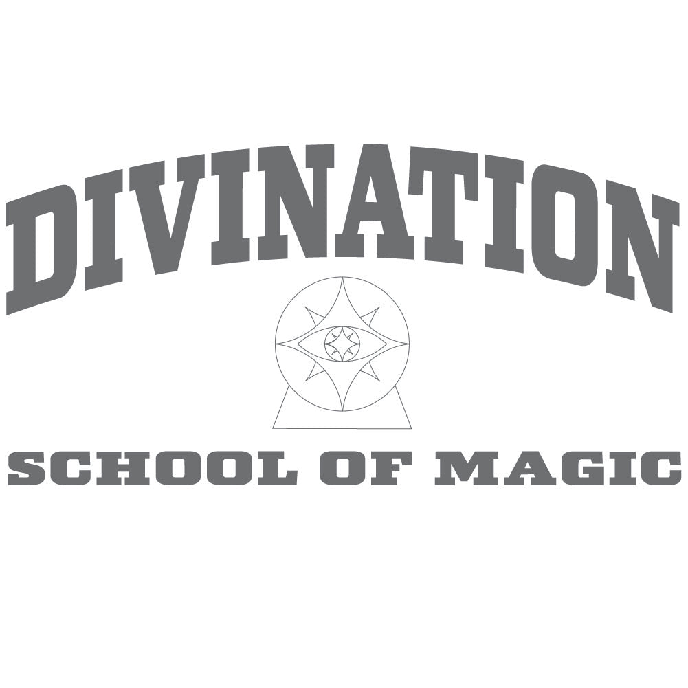 Divination School of Magic T-Shirt