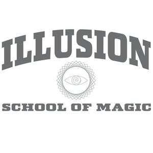 Illusion School of Magic T-Shirt