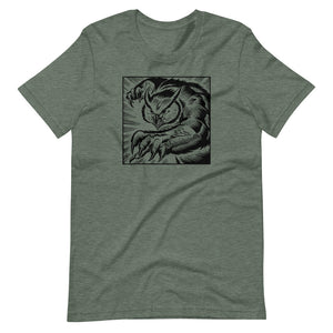 OPHELIA THE MONSTER T-Shirt
