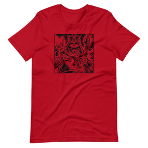 LUIS THE MONSTER T-Shirt