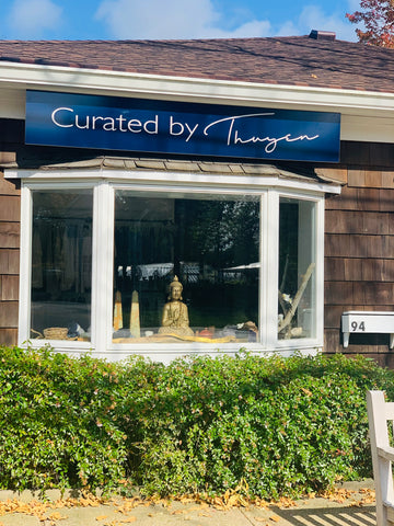 Curated By THUYEN Store Front