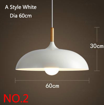 Luxe Loft Light Pendants