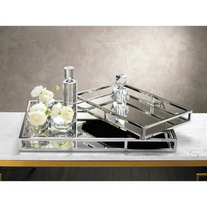 Luxe Mirrored tray