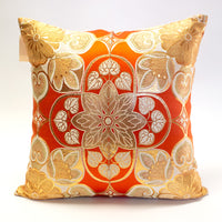 Vintage Obi Fabric Pillow