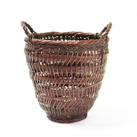 Bamboo Basket by National Treasure Shokosai V