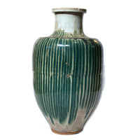 Shigaraki Melon Storage Jar