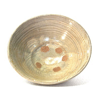 Japanese Antique Tea Bowl