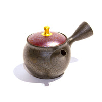 Tokoname-Yaki Tea Pot