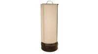 Cylindrical Antique Lantern