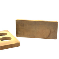 Cherry Wood Kashigata - Candy Mould
