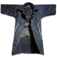 Fireman's Coat Japanese Antique