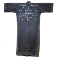 Ainu Cotton Robe