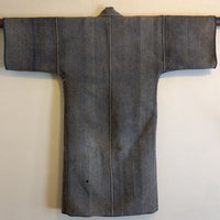 Samurai Hanten Antique Fireman's Coat