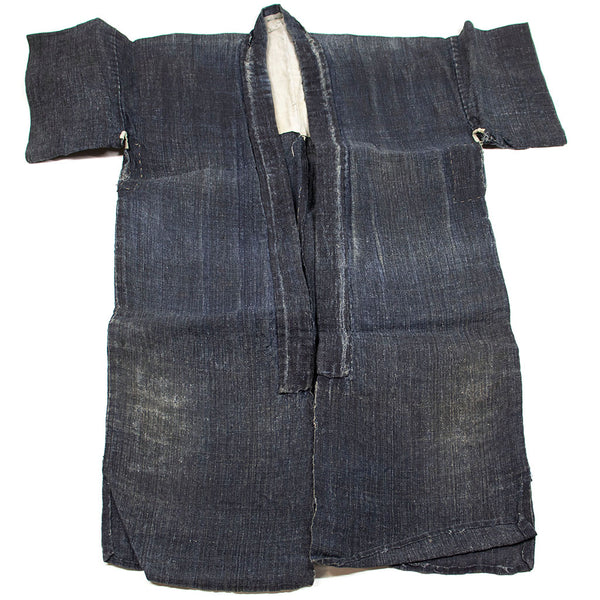 Handwoven Hemp Coat