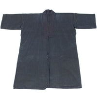 Indigo Japanese Coat