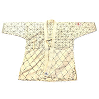 White Kendo Jacket