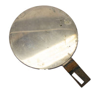 Japanese Antique Bronze Hand Mirror