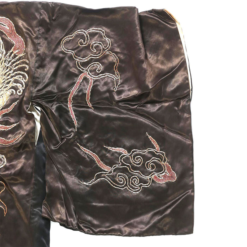 products/K-0509_Japanese_Couched_Embroidered_Black_Silk_Dragon_Kimono_20th_Century_02.jpg