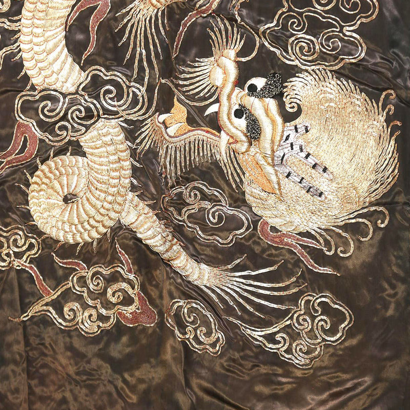 products/K-0509_Japanese_Couched_Embroidered_Black_Silk_Dragon_Kimono_20th_Century_06.jpg