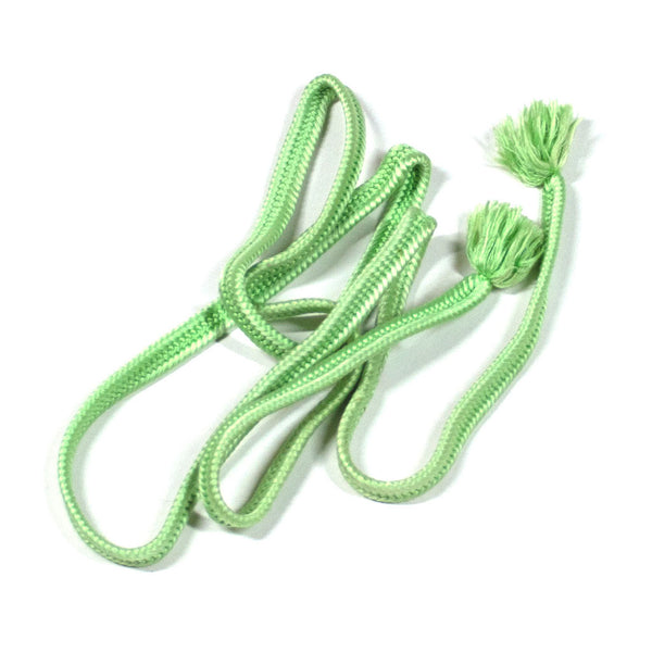 Flat Light Green Obi Rope