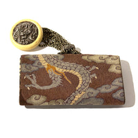 Dragon Tobacco Pouch with Anju Netskue