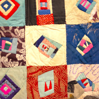 Patchwork Quilt Cover