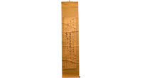 Japanese Scroll with Zen Poems