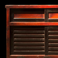 Merchant Chest from Matsumoto Japanese Antique Furniture Storage