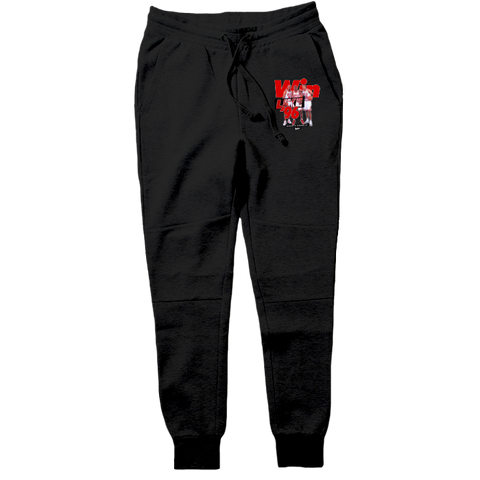 "Image of D81 ""Win Like 96"" Tech Fleece Hoodie & Joggers - District81 Clothing"
