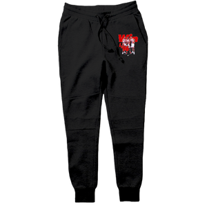 "D81 ""Win Like 96"" Tech Fleece Hoodie & Joggers - District81 Clothing"