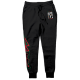 "D81 ""By Any Means Necessary"" Tech Fleece Hoodie & Joggers - District81 Clothing"